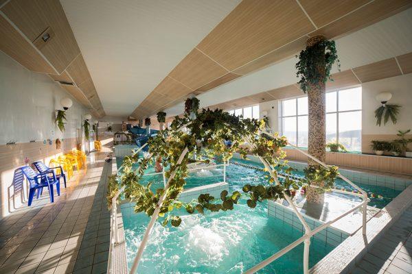 Тропическая купальня