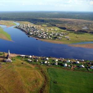 Экскурсии по Мурманску и области