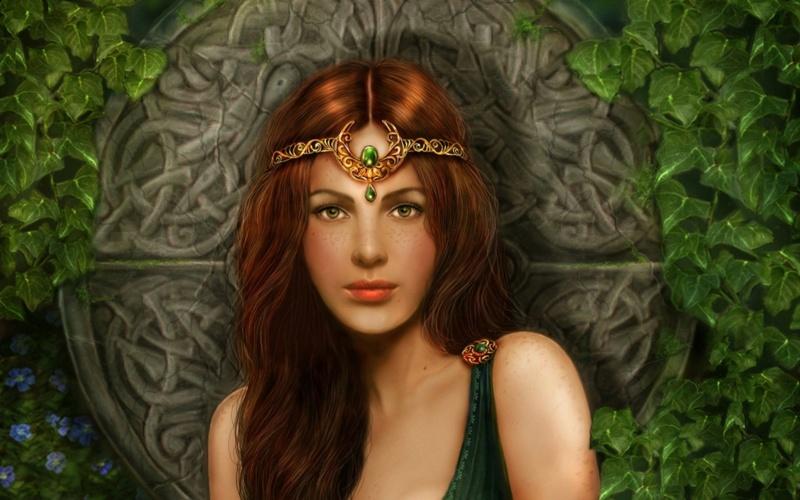 23 июля — программа «Магия кельтов»
