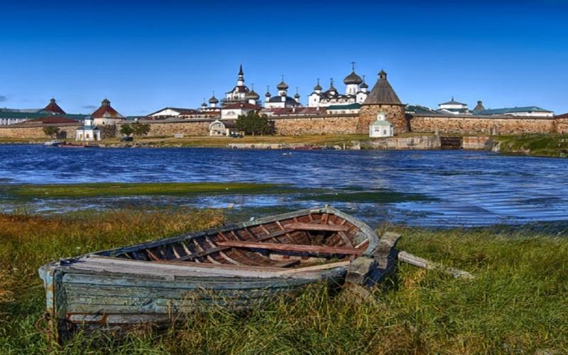 Тур выходного дня на Соловецкие острова