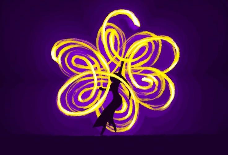 13 августа — «Круг года — колесо цветов и огней»
